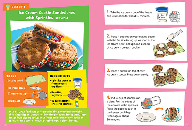 Pbs kids do it myself cookbook winner of the 2015 national parenting publications nappa silver award solutioingenieria Choice Image