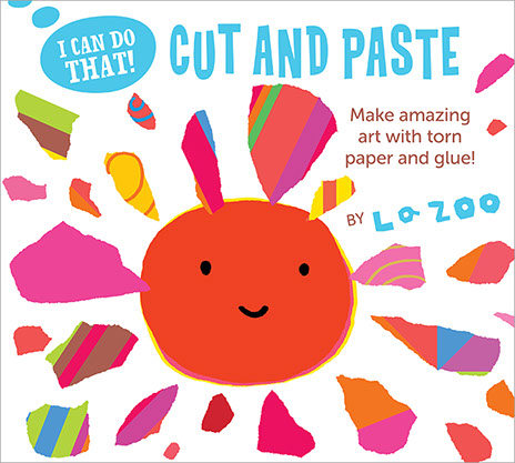 I Can Do That: Cut and Paste